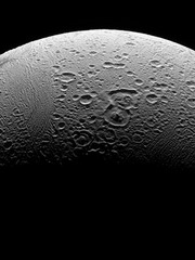 enceladus-saturn