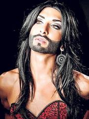 femeie-barba