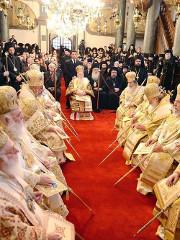 sinod-panortodox