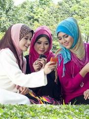 muslim-smartphone